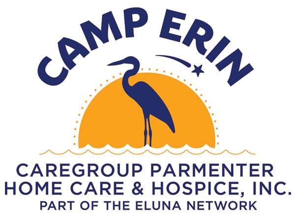 Camp Erin children's bereavement