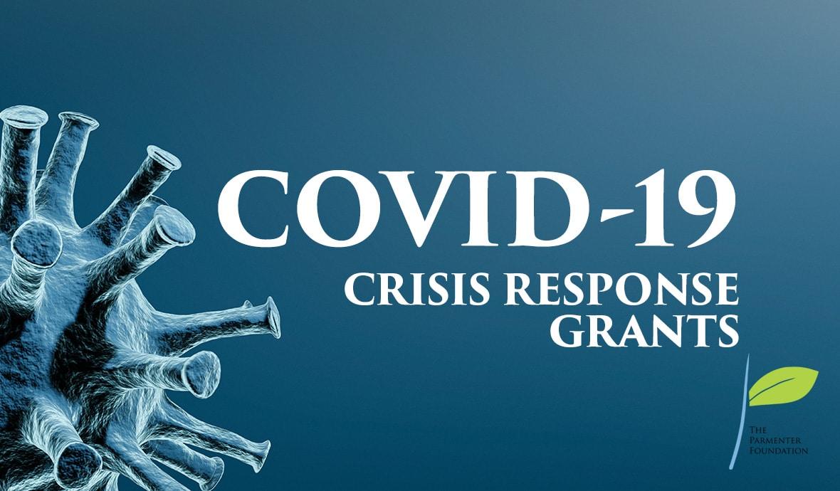 COVID-19 Crisis Response Grants