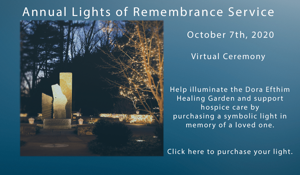 Lights of Remembrance