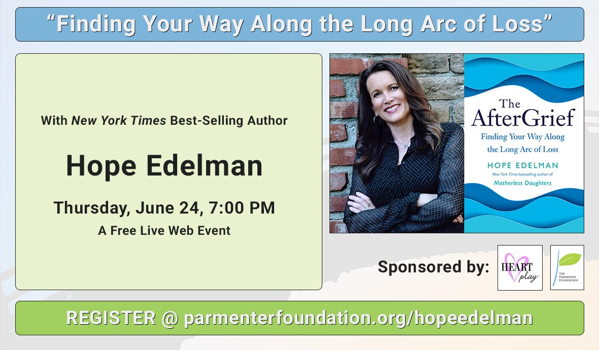 Hope Edelman