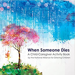 When Someone Dies Book Cover