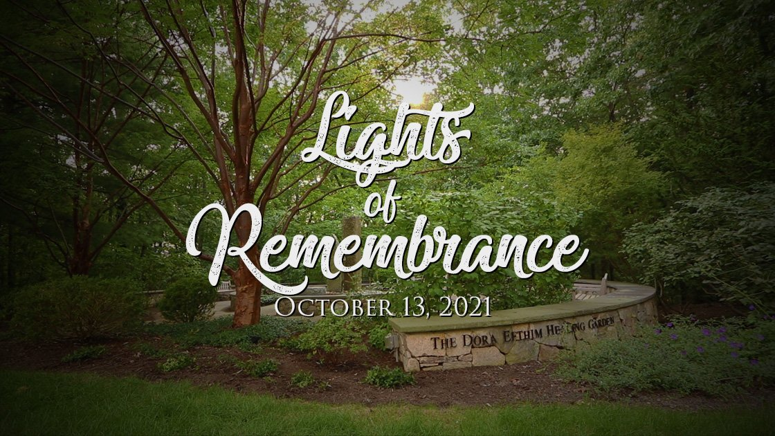 Lights of Remembrance Image
